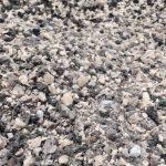 PVC broyé purges calandrage